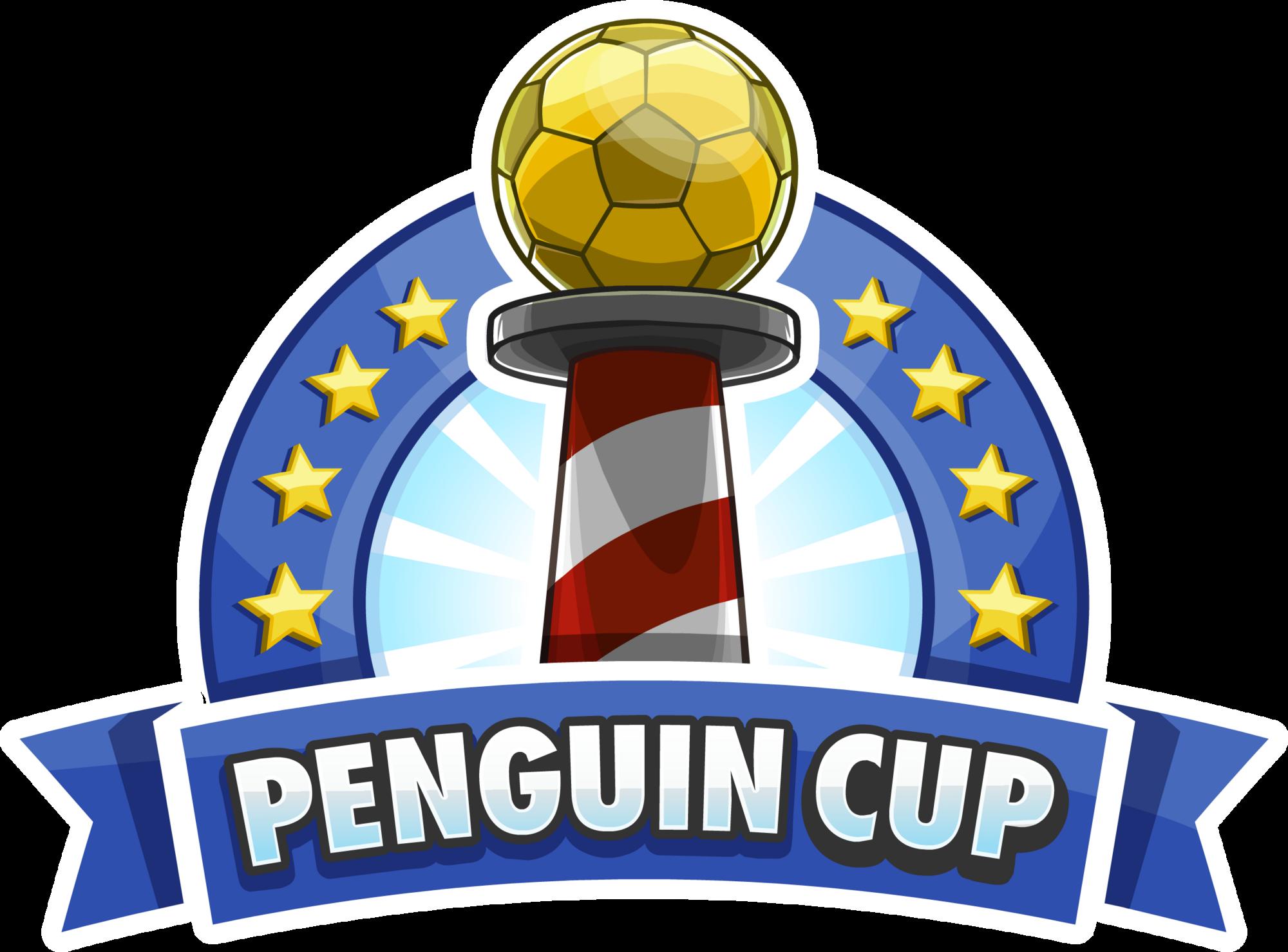 Penguin Cup Club Penguin Wiki