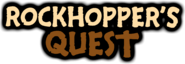 Rockhopper's Quest logo