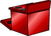 Shiny Red Stove sprite 015