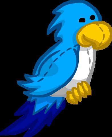 File:Blue Parrot.png