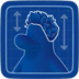 Blueprint Tall Spike icon