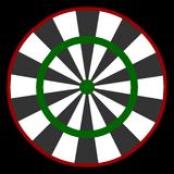 Dart Board sprite 003