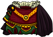 Duke's Outfit clothing icon ID 4218