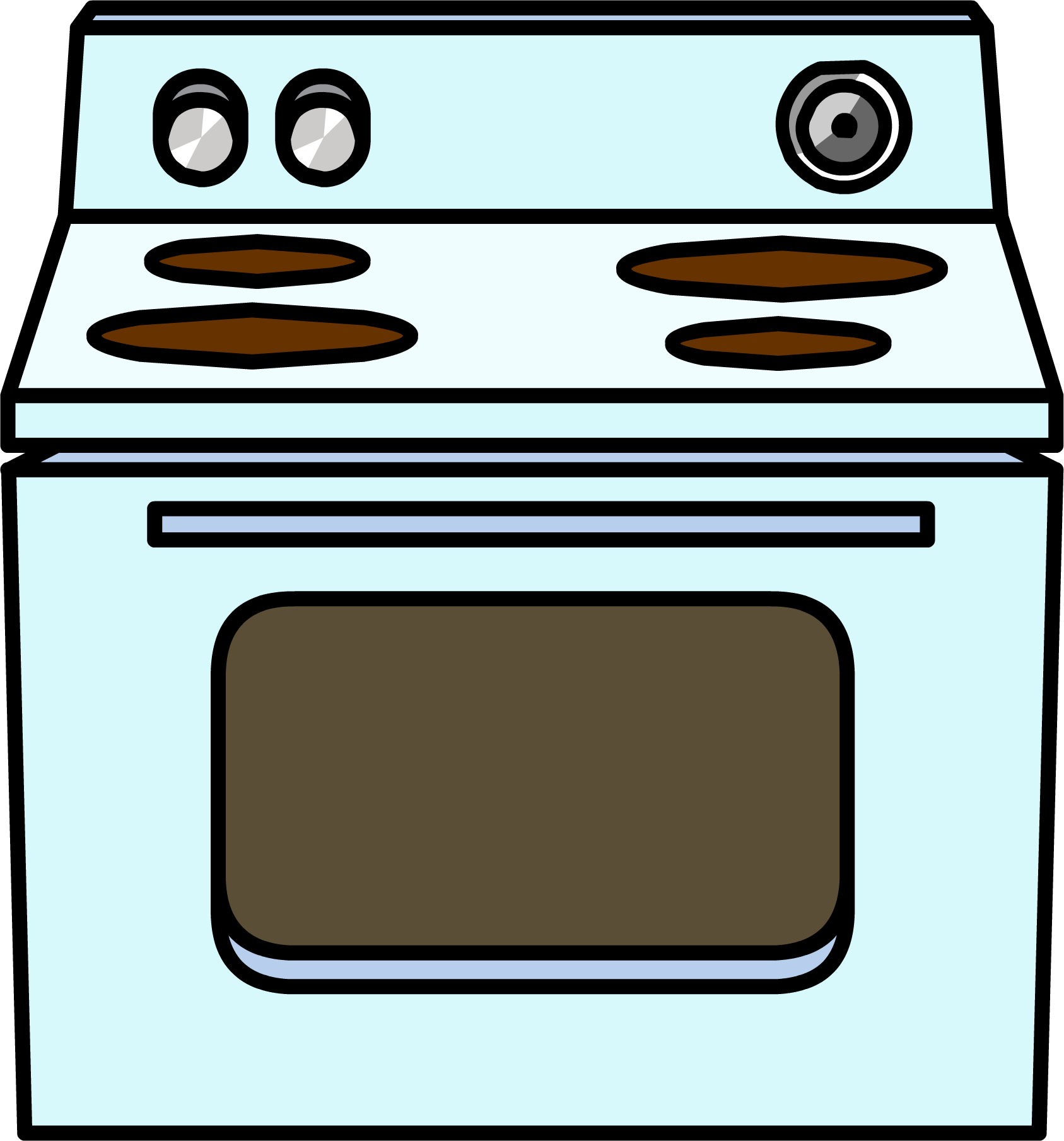 image electric stove png club penguin wiki fandom powered by wikia rh clubpenguin wikia com store clip art images stove black and white clipart