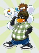 Gajotz's birthday image