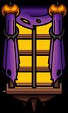 Jack-O-Lantern Curtains sprite 002