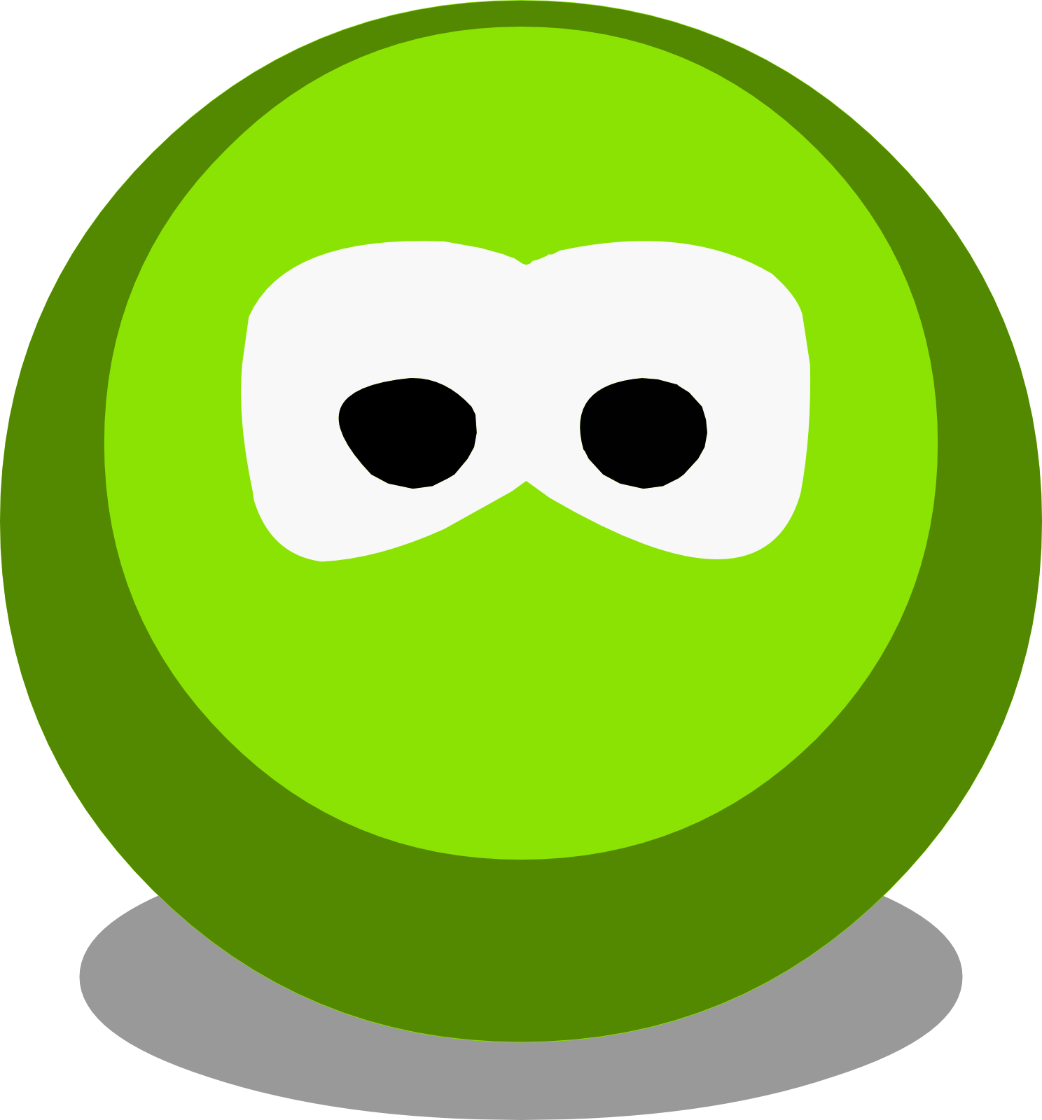 image lime green color png club penguin wiki fandom powered by