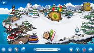 Muelle Puffle Party 2015