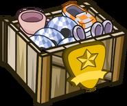Operation Tri-umph Town item box