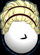 Peinado Asegurado icono anterior