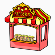 Popcornstand