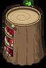 Stump Bookcase sprite 028