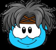Thewarrior(pufflehat)