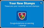 YourNewStamps;AuntArctic