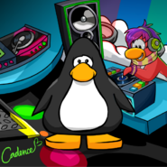 Clothing 9065 player card