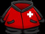 Ski Patrol Jacket