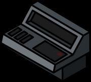 Consola de Computadora icono