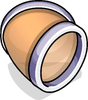Puffle Tube Bend sprite 009