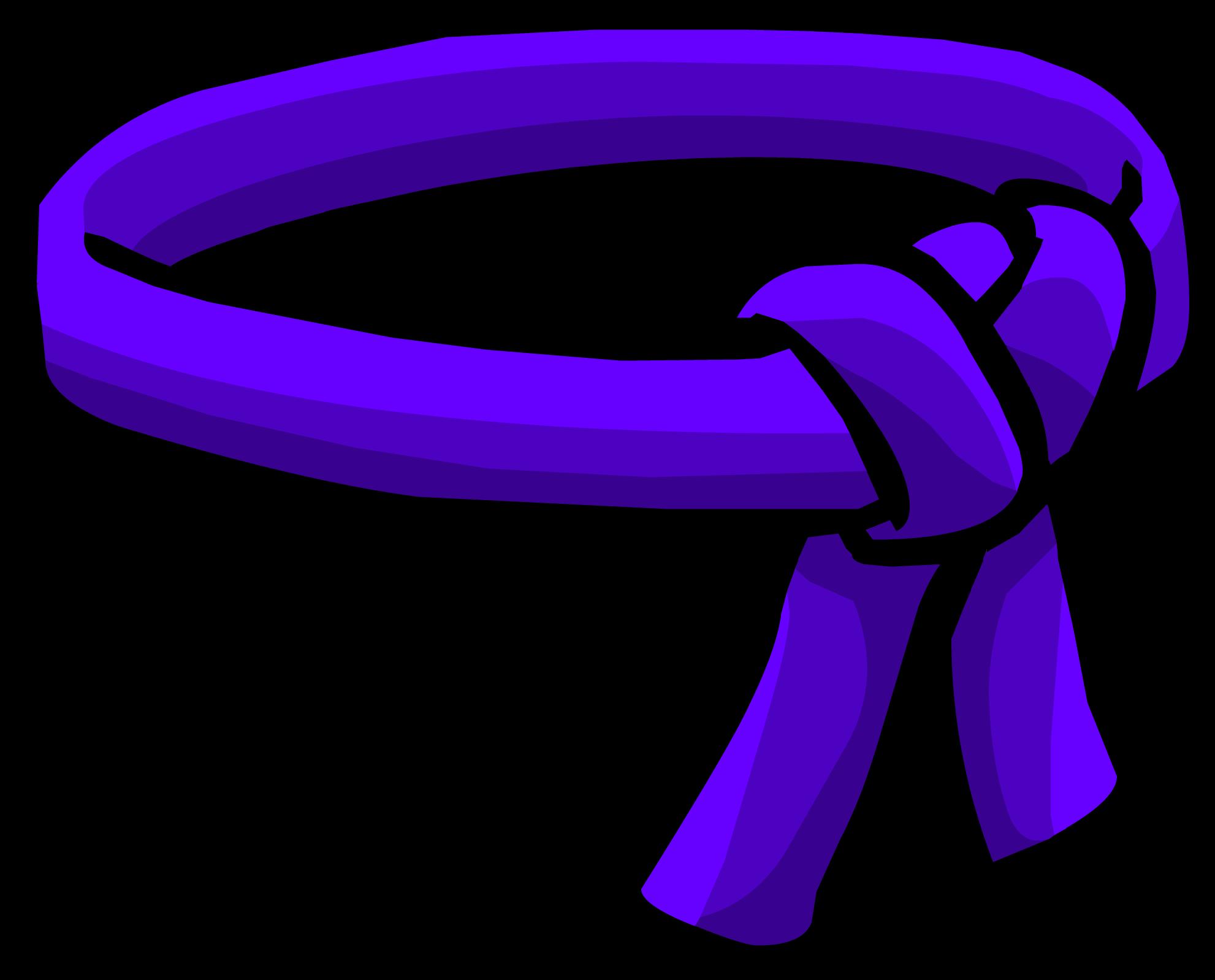 Purple Belt