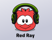 Red Ray OO