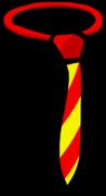 StripedTie