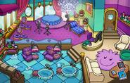 Tienda de ropa fiesta de puffles