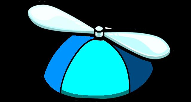 52fd5740eb7d3 User blog Bluerookie2 Sky Blue Propeller Cap