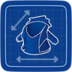 Blueprint Summit Seeker icon