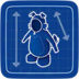 Blueprint Top Dog icon