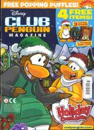 Club Penguin Magazine Issue 37