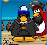 Hip hop penguin 2
