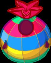 Party Blaster Costume icon