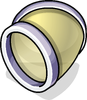Puffle Tube Bend sprite 060
