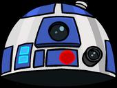R2-D2 Helmet icon