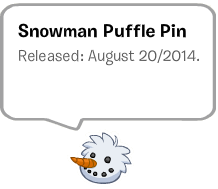 File:Snowman Puffle Pin Player Stamp Book.png