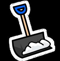 610px-Blue Snow Shovel Pin