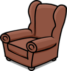 Book Room Arm Chair sprite 002