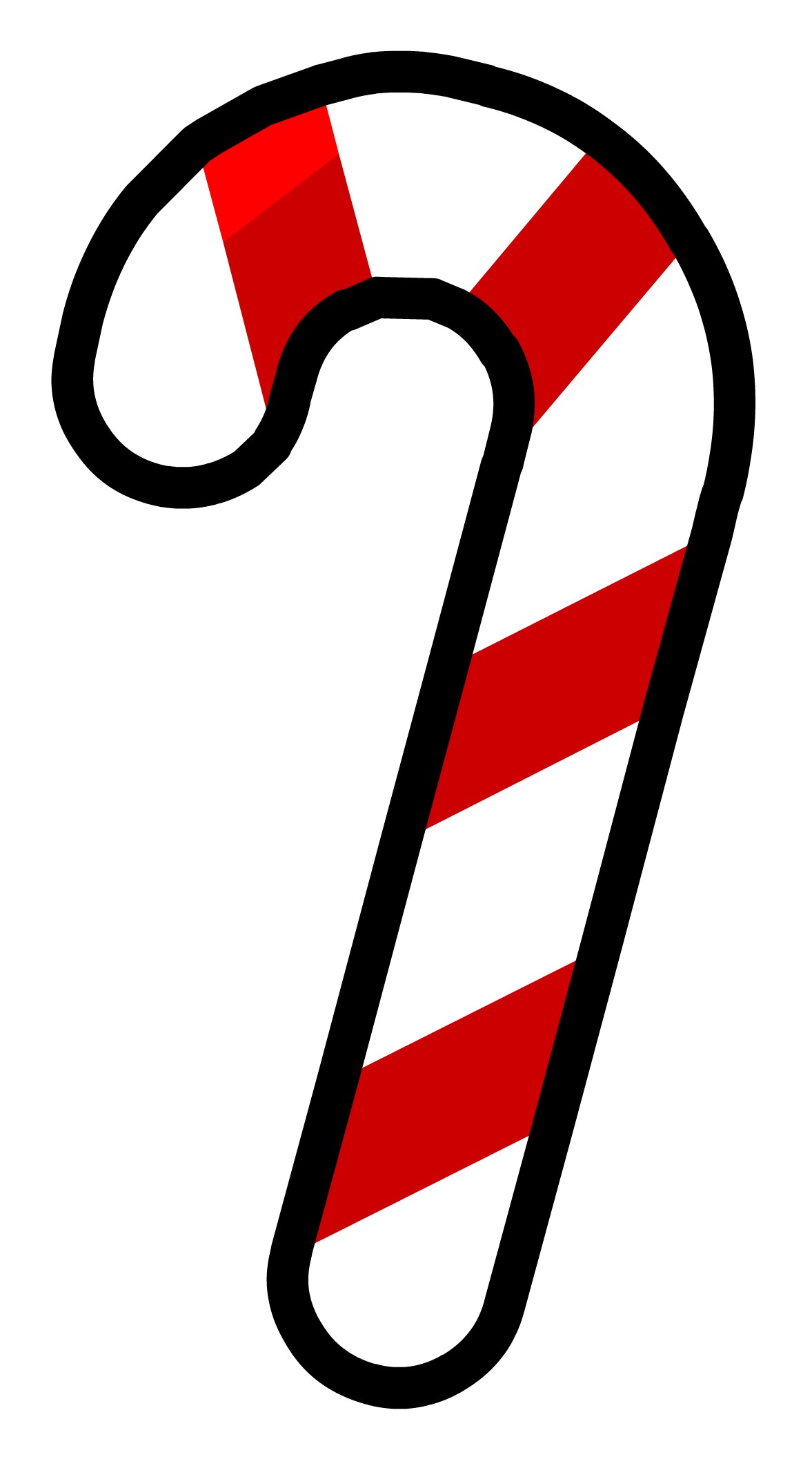 Image Candy Cane PinPNG Club Penguin Wiki FANDOM powered by Wikia