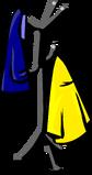 Coat Rack sprite 003
