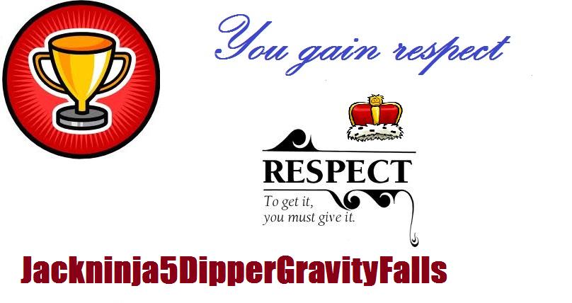 Jackninja5DipperGravityFalls