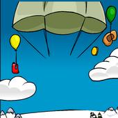 Jetpack Background