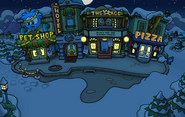 Operation Puffle Plaza