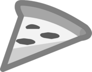 Operation Tri-umph Grayscale Pizza emoticon