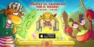 PantallaPrincipal Fiesta Pirata