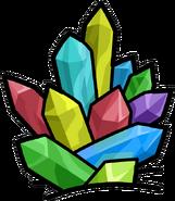 Power Crystals April 18, 2013