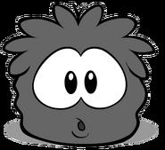 Puffle Negro 7