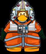 Rebel Pilot CP