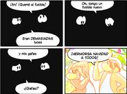 Recorte de Diario de CP 14