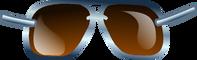 Silver Aviators icon