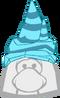 Sombrero de Fiesta Congelada icono